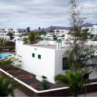 Фото отеля Sal y Mar Bungalows 2*