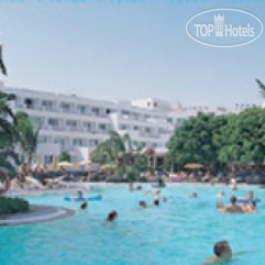 Hipotels La Geria 4*
