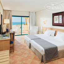 Фото отеля H10 Playa Esmeralda 4* Double room