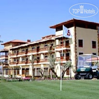 Фото отеля Elba Palace Golf 5*