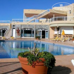 Morasol Atlantico Apartments 3*