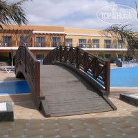 Фото отеля Cotillo Beach Hotel 3*