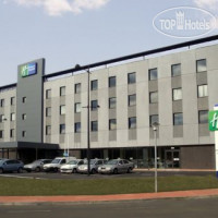 Фото отеля Holiday Inn Express Bilbao 3*