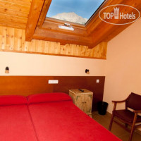 Фото отеля Hostal Parque Natural No Category
