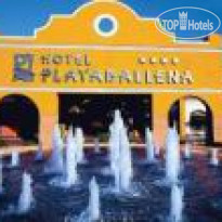 ���� ����� Playaballena Spa Hotel 4* � �����-����� �� �� ���� (����), �������