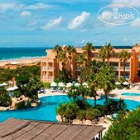 Фото отеля Hipotels Barrosa Park 4*