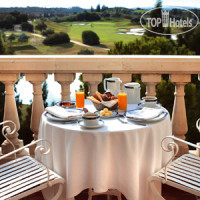 Фото отеля Barcelo Montecastillo Golf 5*