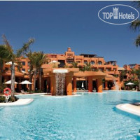 Фото отеля Novo Resort The Residence Luxury Apartments by Barcelo 5*