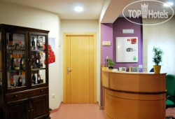 Goyesco Plaza Hostal No Category
