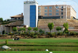 Salamanca Forum Resort 4*