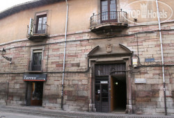 San Martin Hostal No Category