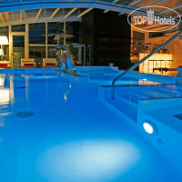 Фото отеля Gran Hotel Nagari Boutique & Spa 5*