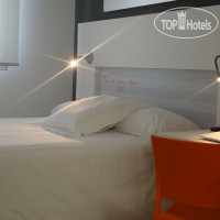 Фото отеля Bed4u Pamplona 3*