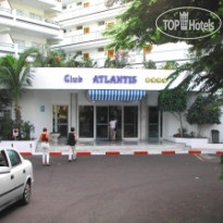 Фото отеля Club Atlantis 4*