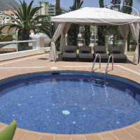 Фото отеля Flamingo Suites 4*