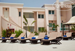 Flamingo Suites 4*