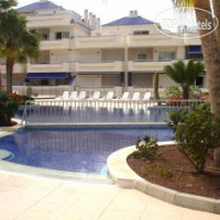 Фото отеля Playa Graciosa APT