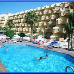 Playaolid Apartments 3*