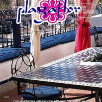 ���� ����� Playaflor Chill-Out Resort 2* � ��������� �-��� �������� (����� �� ��� ��������), �������
