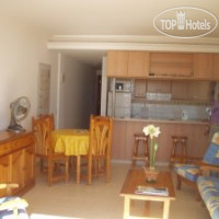 Фото отеля Magallanes Beach APT