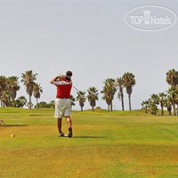 Фото отеля Royal Park Albatros Club 3*
