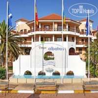 ���� ����� Royal Park Albatros Club 3*