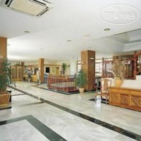 Фото отеля Be Smart Florida Plaza Apartments 3*