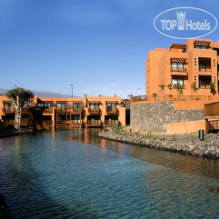 Sandos San Blas Nature Resort & Golf 5*