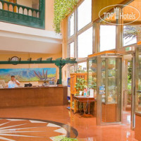 Фото отеля Blue Sea Costa Jardin & Spa (ex.Diverhotel Tenerife Spa & Garden) 4*