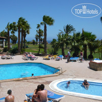 Фото отеля Ritz-Resorts Tenerife 4*