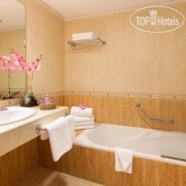 Фото отеля Noelia Playa 3* Fully equipped bathroon