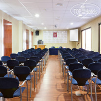 Фото отеля Noelia Playa 3* For bussiness travellers there's a conference-meeting room perfectly equipped