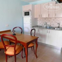 Фото отеля Playamar Bungalows 3*