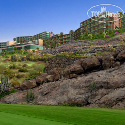 Отель Sheraton Salobre Golf Resort & Spa