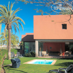 Villas Salobre 5*