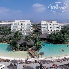 Maspalomas Princess 4*
