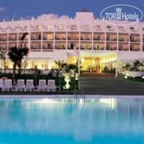 Фото отеля Riu Palace Meloneras Resort 4*