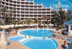 Seaside Sandy Beach 4*