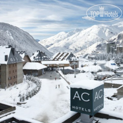 AC Baqueira Ski Resort 5*