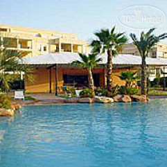 Hesperia Alicante Golf Spa