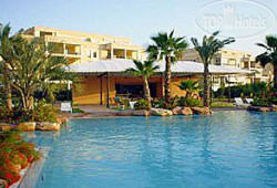 Hesperia Alicante Golf Spa 4*