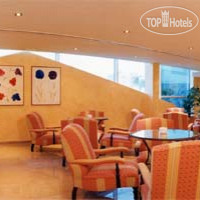 Фото отеля Hesperia Alicante Golf Spa 4*