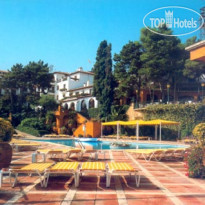 Фото отеля Husa Rigat Park & Spa Beach 5*