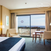 Фото отеля Dolce Sitges 5* Superior Room - Sea View