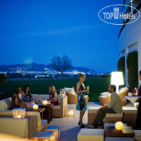 Фото отеля Dolce Sitges 5* Alea Lounge Chill Out