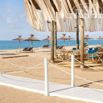 ���� ����� Le Meridien Ra Beach Hotel and SPA 5* � ����� ������ (��� ��������), �������