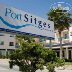 Port Sitges Resort Hotel