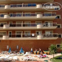 Фото отеля Palas Salou Apartments No Category
