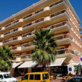 ���� ����� Palas Salou Apartments No Category