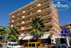 Palas Salou Apartments No Category